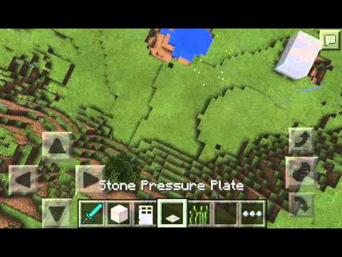 Exploration survival craft pocket edition how to make a small trap