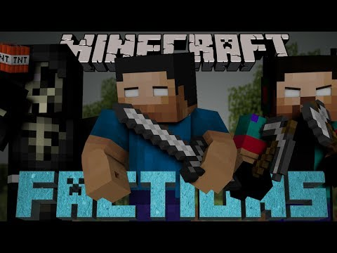 Minecraft FACTIONS Let's Play #114