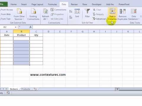 Excel Drop Downs From List on Different Sheet
