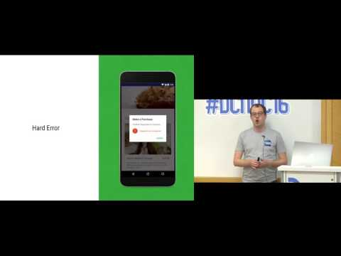 Droidcon NYC 2016 - Fingerprint Authentication In Action