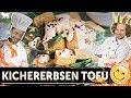 Download Video Download WÜRZIGER KICHERERBSEN TOFU  | einfach, ohne Soja & vegan 3GP MP4 FLV