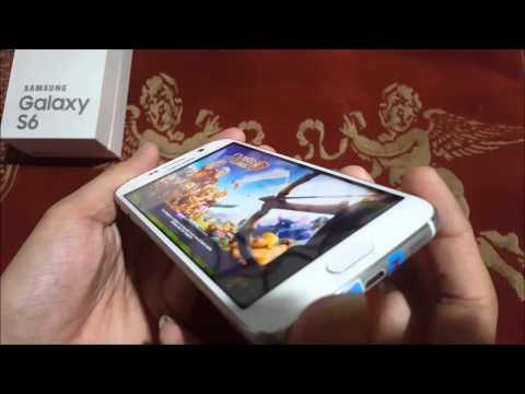 Samsung Galaxy s6 korea clone for sale Philippines