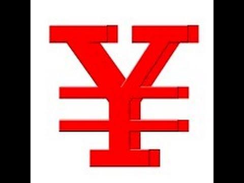 dollar to yen exchange rate