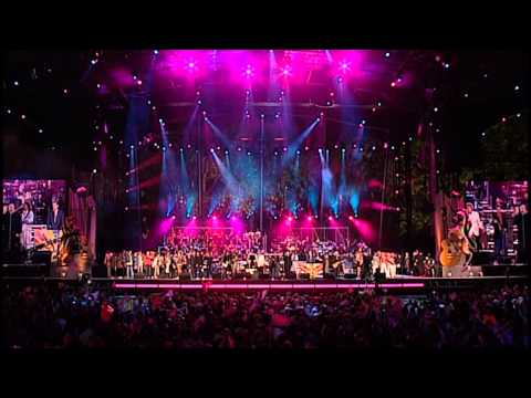 Paul McCartney, Joe Cocker, Eric Clapton & Rod Stewart - All You Need Is Love (LIVE) HD