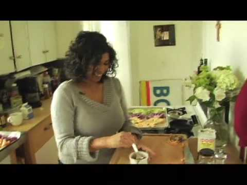 Aarti Paarti Episode 7: Roasted Cauliflower Steaks