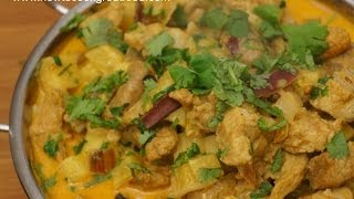 Pork Pineapple Coconut Milk Curry How To Cook Great Food
