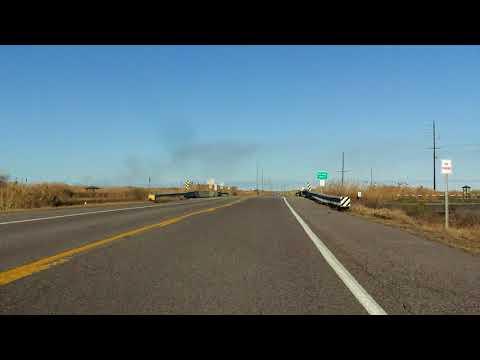 LA 27 (LA 82 to LA 1256) northbound (Part 1/4)
