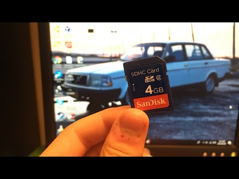 I Found This SD Card In a Used Car I Bought. What's On It? *surprising*
