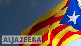 Anger in Madrid at Catalonia referendum