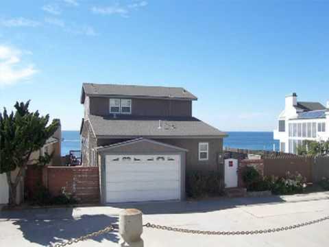 North County San Diego, CA Beachfront Vacation Rentals