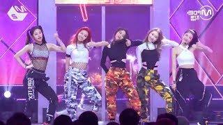 Download [MIRRORED] ITZY - ″달라달라 (DALLA DALLA)″ Dance practice Video