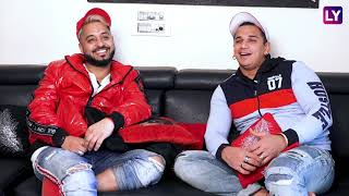 Prince Narula Gets Candid about 'Goldy Golden' with Star Boy LOC