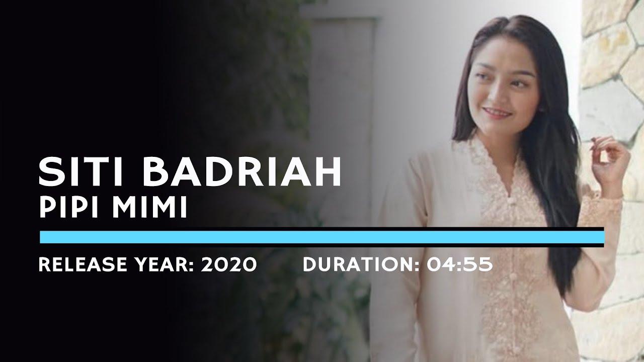 Download Siti Badriah - Pipi Mimi (Lyric) MP3 Gratis