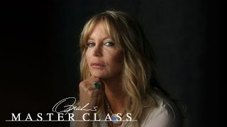 Goldie Hawn Recounts 'Weird' Audition That Turned Sexual | Oprah