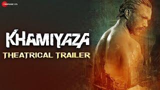 Khamiyaza - Theatrical Trailer | Heramb Tripathi & Pyali Munsi