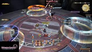 FFXIV Stormblood: Level 67 Dungeon Walkthrough & Guide (Name