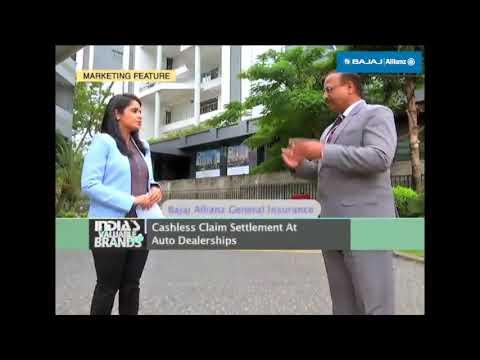 CNN News 18 - Mr. Tapan Singhel (Biggest Milestone)