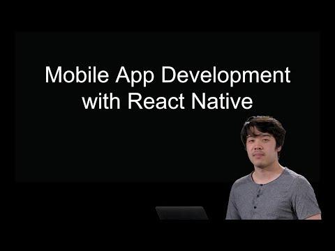 Teaser - CS50's Mobile App Development with React Native