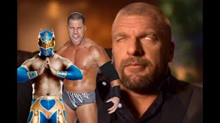 10 Triple H Projects Which Failed Miserably