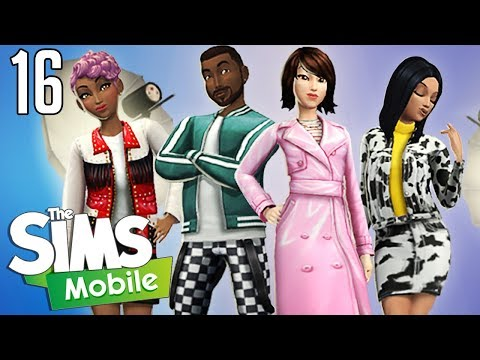The Sims Mobile - Part 16 (Style)