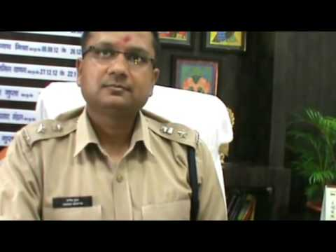 PLFI luring youths with money to join them, says Khunti SP