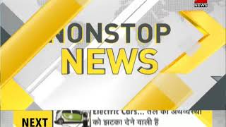 DNA : Non Stop News, August 16, 2017