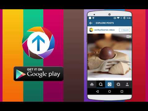 How to download video image gif from Social network like facebook vine instagram keek tumblr