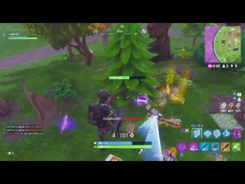 (Check link in Desc): TFN Tryouts Best builder on console