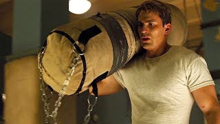Download Nick Fury Recruits Steve Rogers - Gym Scene - The Avengers (2012) Movie CLIP HD Video