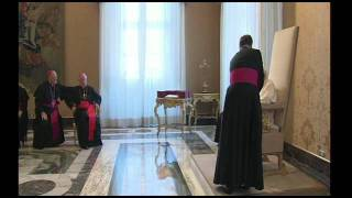 Thế giới nhìn từ Vatican 26/11 – 01/12/2011