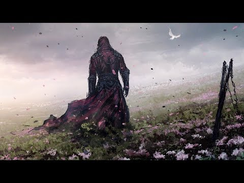 Ryan Wood - THE LAST STAND [Epic Music -  Heroic Triumphant Inspirational]