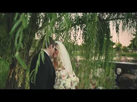 Coles Garden wedding {Oklahoma City wedding video}