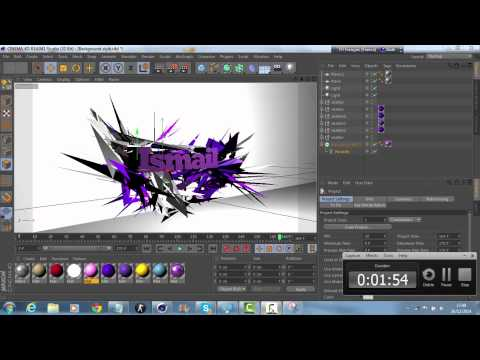 How to save a c4d or ae or photosop file To (image) .png or .jpg