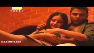 Hot Tamil Actress Shanthi Saree Removing Video