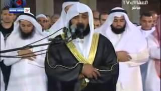 أروع مقطع للشيخ مشاري العفاسي