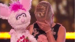 The Finale Results - Revealing The TOP 5 | America´s Got Talent 2017