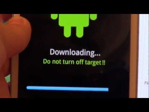 *Galaxy S3* How to Flash Official Jelly Bean (with ODIN)
