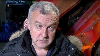 Series 21 Preview with Andy Wilman - Top Gear - Series 21