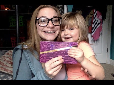 Poise pad and pantyliner Free Sample/Box Review!