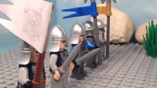 Medieval Stop Motion - Richard III
