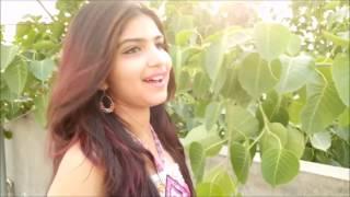 Sun Mere Humsafar X Rozaana   Mashup Cover   ft.Prateeksha