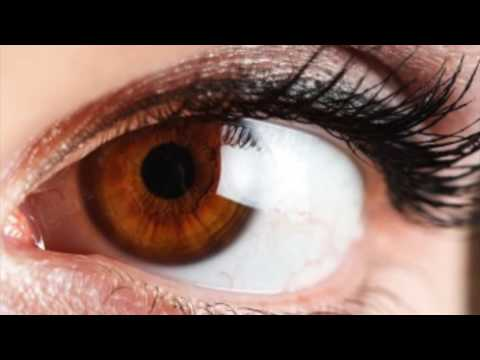 Change your Eye Color to BROWN  in 10 SECONDS - Hypnosis - Get Brown Eyes Biokinesis