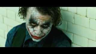 The Dark Knight - Original Theatrical Trailer