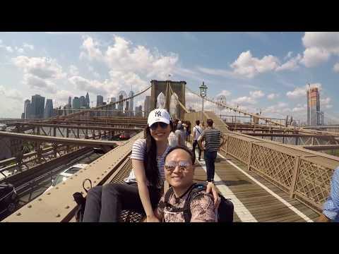New York City Trip -  2017
