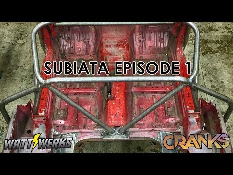 Subiata 1.1 - The Beginning