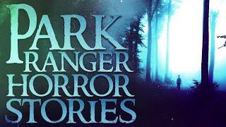 10 Scary & Strange Park Ranger Stories