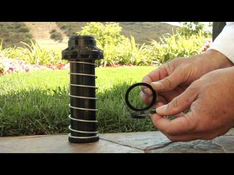 Replacing a Rotor Riser Seal - Quick Tip