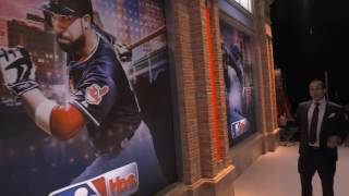 Download MLB on TBS: New Set Tour 2016 Video