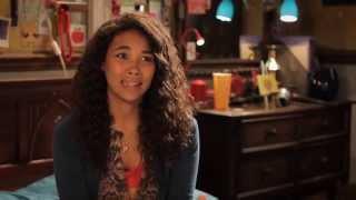 Download Anubis Unlocked (Season 3): Alexandra Shipp (KT Rush) Video
