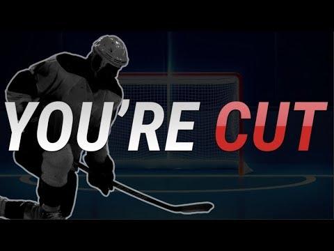 eSports Ready: YOU'RE CUT   **NEW SERIES**   (NHL 18 EASHL)